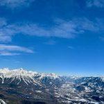 Ben Jackman ObellX-plus Tower Dancer 5 avalanche start zone